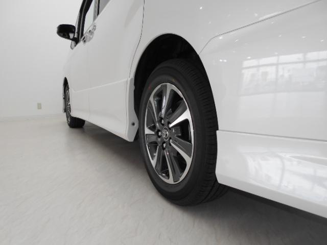 ZS 煌III 新車 7人乗り モデリスタエアエロ ハーフレザー LED室内灯 LEDヘッド 衝突防止ブレーキ インテリジェントクリアランスソナー 両側電動スライド セーフティセンス レーンディパーチャーアラート(46枚目)