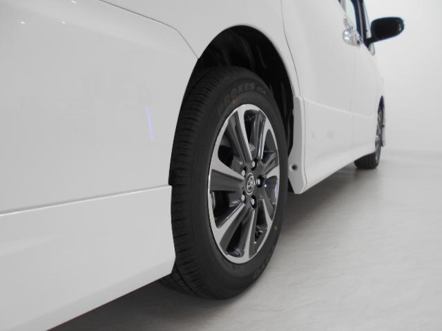 ZS 煌III 新車 7人乗り モデリスタエアエロ ハーフレザー LED室内灯 LEDヘッド 衝突防止ブレーキ インテリジェントクリアランスソナー 両側電動スライド セーフティセンス レーンディパーチャーアラート(47枚目)