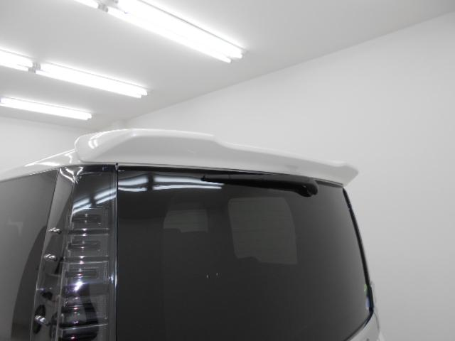 ZS 煌III 新車 7人乗り モデリスタエアエロ ハーフレザー LED室内灯 LEDヘッド 衝突防止ブレーキ インテリジェントクリアランスソナー 両側電動スライド セーフティセンス レーンディパーチャーアラート(54枚目)
