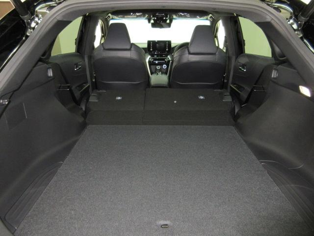 G 新車 デジタルインナーミラー 前後ドライブレコーダー パワーバックドア ハーフレザーシート 8インチディスプレイオーディオ バックカメラ LEDヘッドライト LEDフォグランプ 衝突防止安全ブレーキ(20枚目)