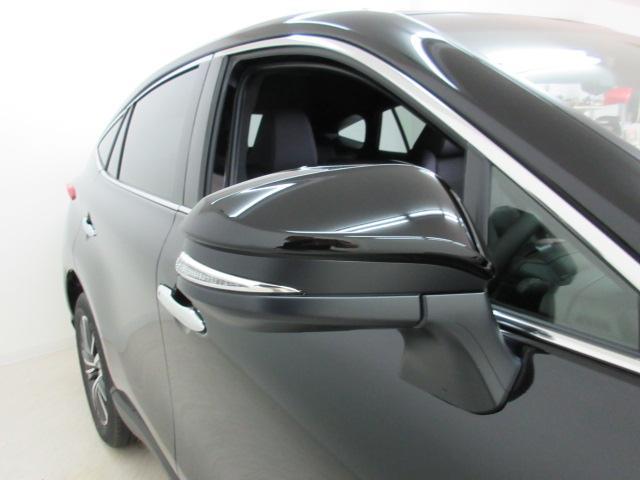 G 新車 デジタルインナーミラー 前後ドライブレコーダー パワーバックドア ハーフレザーシート 8インチディスプレイオーディオ バックカメラ LEDヘッドライト LEDフォグランプ 衝突防止安全ブレーキ(52枚目)