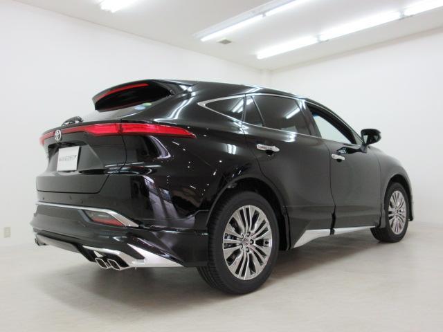 Z レザーパッケージ 新車 モデリスタGRAN BLAZEフルエアロ 黒革シート JBL12.3インチナビ全周囲パノラミックビュー デジタルインナーミラー ブラインドスポット リアクロストラフィック Pバック ドラレコ(5枚目)