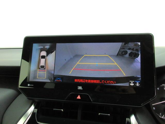 Z レザーパッケージ 新車 モデリスタGRAN BLAZEフルエアロ 黒革シート JBL12.3インチナビ全周囲パノラミックビュー デジタルインナーミラー ブラインドスポット リアクロストラフィック Pバック ドラレコ(8枚目)