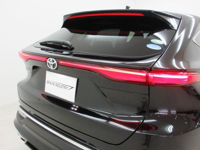 Z レザーパッケージ 新車 モデリスタGRAN BLAZEフルエアロ 黒革シート JBL12.3インチナビ全周囲パノラミックビュー デジタルインナーミラー ブラインドスポット リアクロストラフィック Pバック ドラレコ(32枚目)