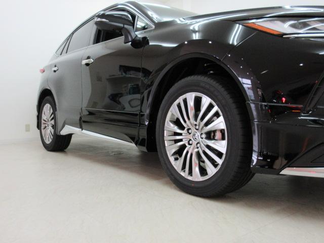 Z レザーパッケージ 新車 モデリスタGRAN BLAZEフルエアロ 黒革シート JBL12.3インチナビ全周囲パノラミックビュー デジタルインナーミラー ブラインドスポット リアクロストラフィック Pバック ドラレコ(44枚目)