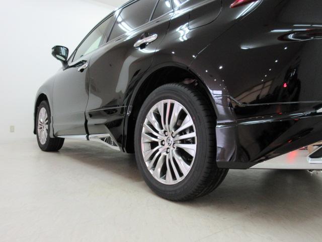 Z レザーパッケージ 新車 モデリスタGRAN BLAZEフルエアロ 黒革シート JBL12.3インチナビ全周囲パノラミックビュー デジタルインナーミラー ブラインドスポット リアクロストラフィック Pバック ドラレコ(45枚目)