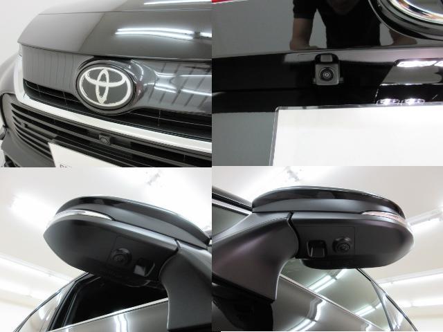 Z レザーパッケージ 新車 モデリスタGRAN BLAZEフルエアロ 黒革シート JBL12.3インチナビ全周囲パノラミックビュー デジタルインナーミラー ブラインドスポット リアクロストラフィック Pバック ドラレコ(55枚目)