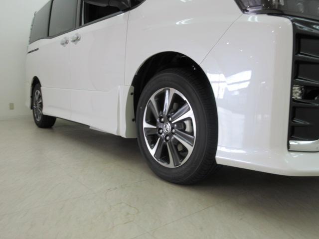 ZS 煌III 新車 7人 ハーフレザー LEDルームランプ 衝突防止安全ブレーキ インテリジェントクリアランスソナー 両側電動スライド LEDヘッドLEDフォグランプ セーフティセンス レーンディパーチャーアラート(26枚目)