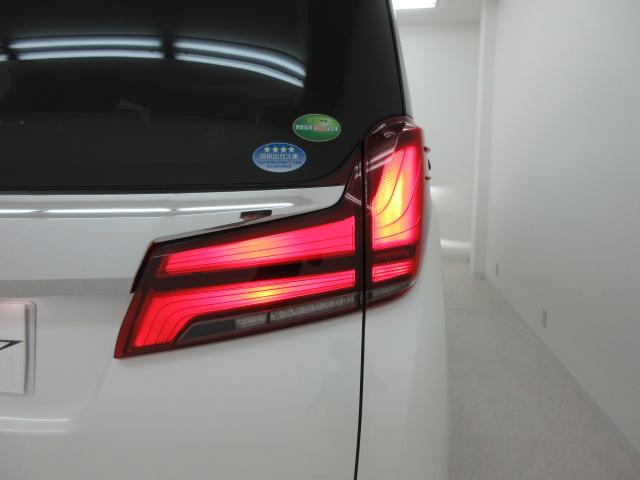 2.5S Cパッケージ 新車 フリップダウンモニター 3眼LEDヘッドライト シーケンシャルウィンカー ディスプレイオーディオ 両側電動スライド パワーバックドア オットマン レーントレーシング レザーシート 電動オットマン(53枚目)