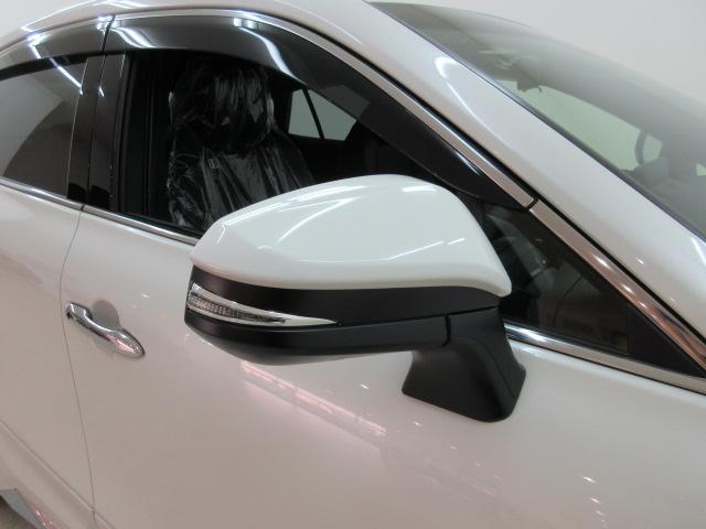 G 新車 内装ブラウン モデリスタGRAN BLAZE デジタルインナーミラー 前後ドライブレコーダー パワーバック ハーフレザー Bカメラ LEDヘッドライトLEDフォグランプ 衝突防止安全ブレーキ(50枚目)