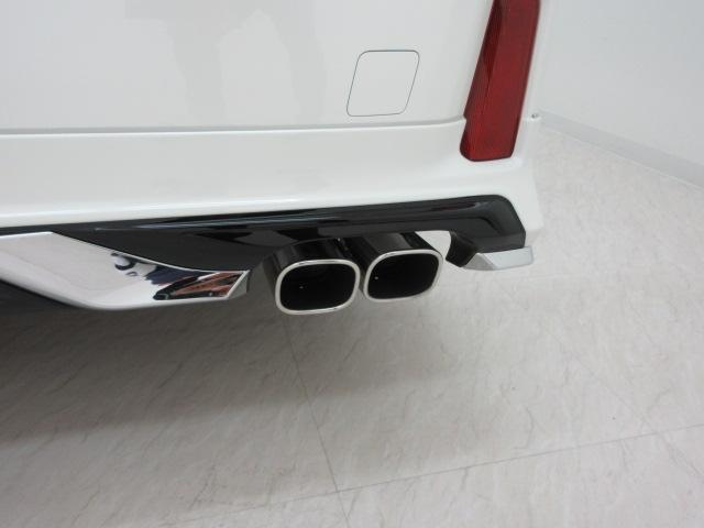 2.5S Cパッケージ 新車 モデリスタフルエアロ  フリップダウンモニター 3眼LEDヘッドシーケンシャル 両側電動スライド パワーバック レザーシート 電動オットマン レーントレーシング ディスプレイオーディオBカメラ(16枚目)