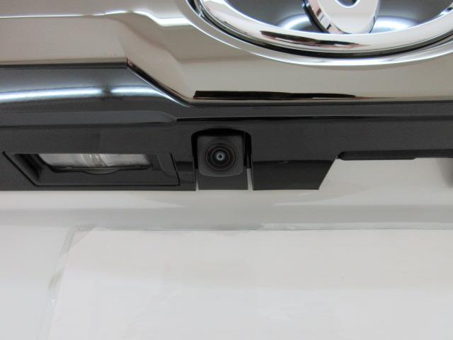 2.5S タイプゴールドII 新車 3眼LEDヘッドライトシーケンシャルウィンカー ディスプレイオーディオ 両側電動スライド パワーバックドア ハーフレザーシート オットマン レーントレーシング バックカメラ 100Vコンセント(13枚目)