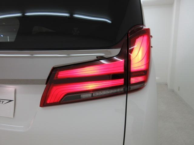 2.5S タイプゴールドII 新車 3眼LEDヘッドライトシーケンシャルウィンカー ディスプレイオーディオ 両側電動スライド パワーバックドア ハーフレザーシート オットマン レーントレーシング バックカメラ 100Vコンセント(54枚目)