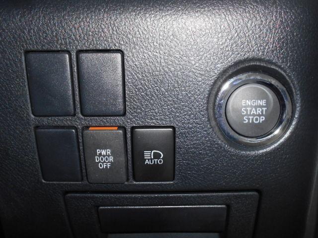 2.5S 新車 7人乗り フリップダウンモニター LEDヘッド 両側電動スライド ディスプレイオーディオ バックカメラ オットマン レーントレーシング レーダークルーズ 衝突防止安全ブレーキ LEDフォグランプ(12枚目)