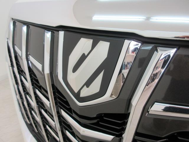 2.5S 新車 7人乗り フリップダウンモニター LEDヘッド 両側電動スライド ディスプレイオーディオ バックカメラ オットマン レーントレーシング レーダークルーズ 衝突防止安全ブレーキ LEDフォグランプ(16枚目)