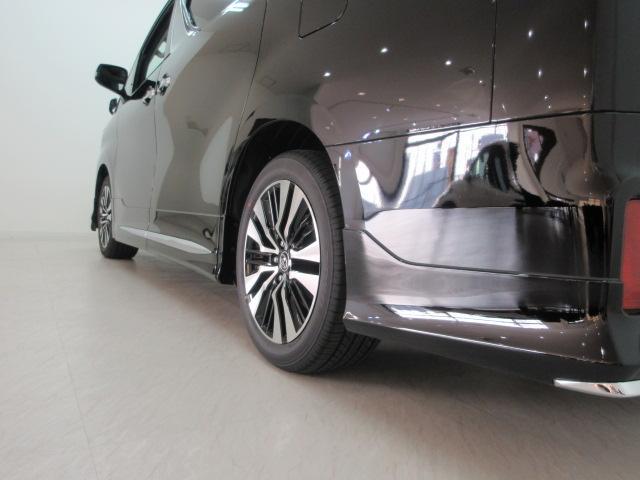 2.5S Cパッケージ 新車 モデリスタフルエアロ サンルーフ 3眼LEDヘッド シーケンシャルウィンカー 両側電動スライド パワーバック レザーシート 電動オットマン レーントレーシング ディスプレイオーディオ Bカメラ(35枚目)