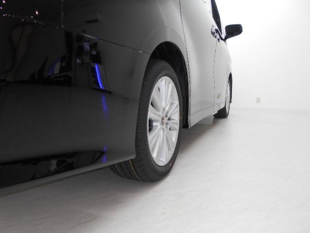 2.5S 新車 7人乗り LEDヘッドライト 両側電動スライド ディスプレイオーディオ バックカメラ オットマン レーントレーシング レーダークルーズ 衝突防止安全ブレーキ LEDフォグランプ(47枚目)