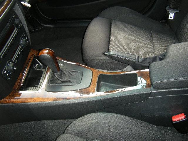 BMW BMW 320i 17インチ ナビバックモニター ETC 社外テール