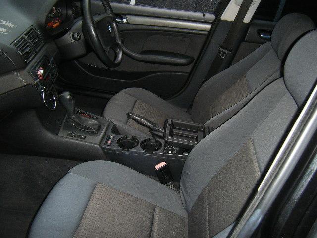 BMW BMW 318iエナジーコンプリートカー エアロ アルミ 社外テール