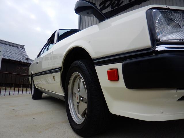 日産 スカイライン 2000RS