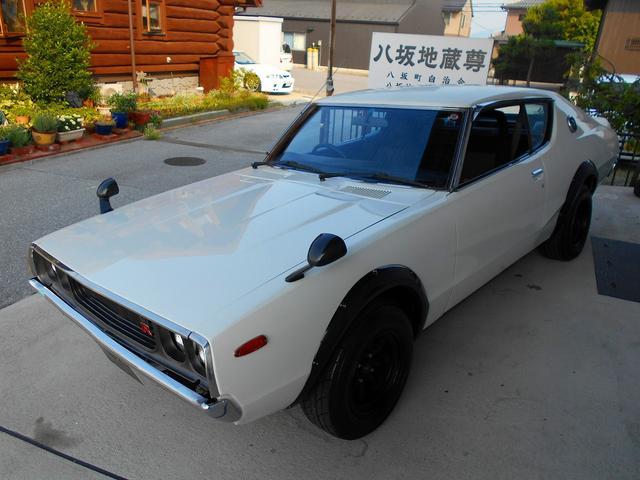 ケンメリ 前期 GTR仕様(16枚目)