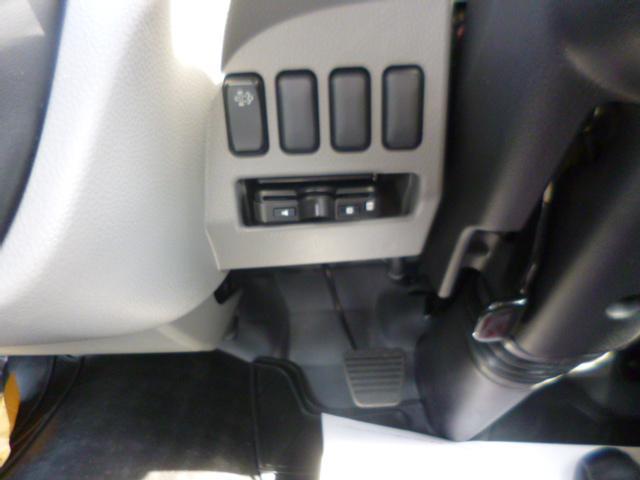三菱ふそう キャンター 登録済み未使用車 3t全低床強化ダンプ
