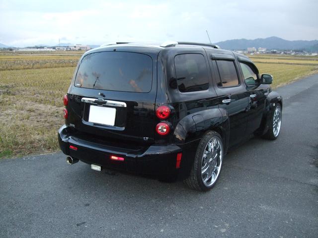 1LT 三井物産ディーラー車(2枚目)