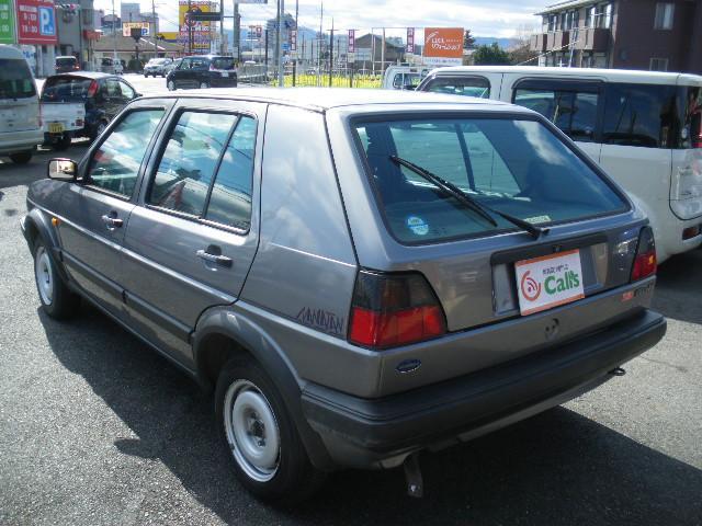 「フォルクスワーゲン」「ゴルフ」「コンパクトカー」「滋賀県」の中古車7