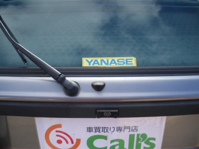 CLi マンハッタン限定車(11枚目)
