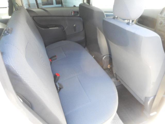 トヨタ サクシードバン U ETC キーレス 記録簿 1オーナー 電動ミラー
