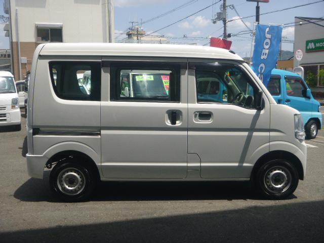 DX HR 5AGS車 ワンオーナー 集中ドアロック(5枚目)