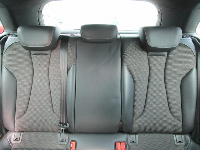 スポーツバック1.4TFSIスポーツSラインパッケージ バーチャルコックピット MMIナビ フルセグ アシスタンスPKG コンビニエンスPKG バックガイドモニター ハーフレザーシート アダプティブクルーズコントロール ETC2.0 LEDヘッドライト(78枚目)