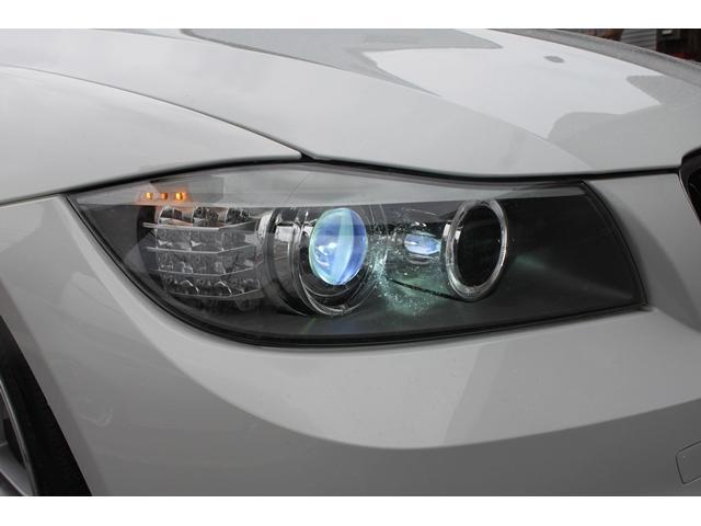 BMW BMW 320iMスポーツ 新品車高調 鍛造19AW 社外4本出し