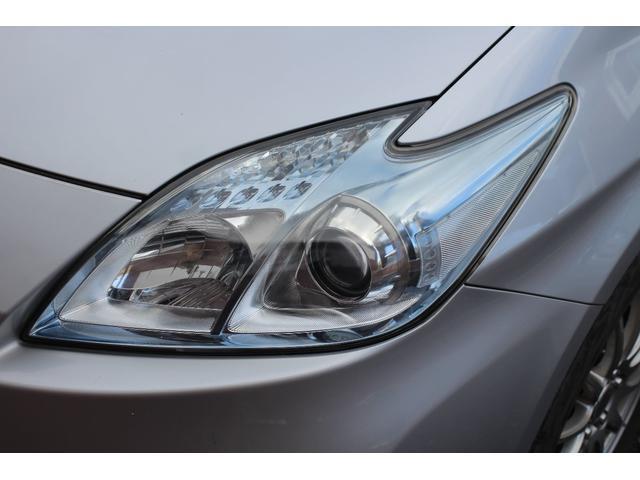トヨタ プリウス S メーカオプションHDD バックカメラ ETC