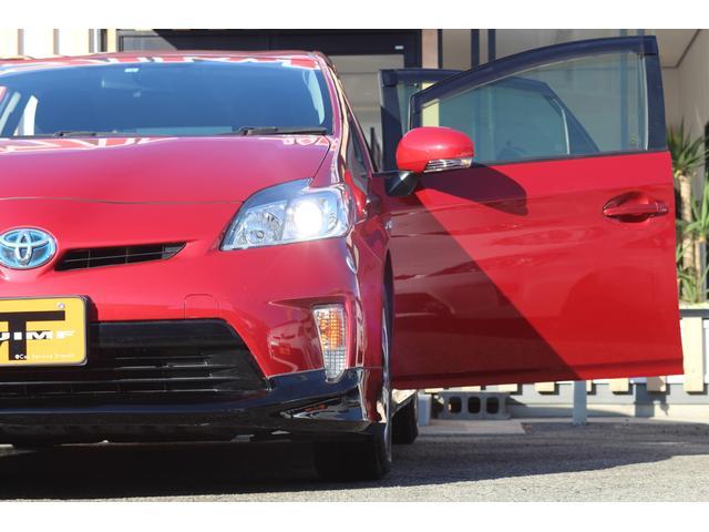 当店は、自社ブランドエアロ『RUIMF』を作成しており、プリウス・プリウスαのコンプリートカーを販売しております!!多くの雑誌やイベントで紹介されています♪♪