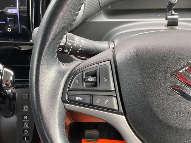 ハイブリッドMV 電動スライドドアBluetoothクルーズコントロール保証付(45枚目)