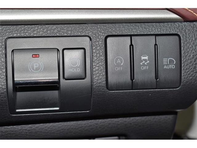 プレミアム フルセグ DVD再生 バックカメラ 衝突被害軽減システム LEDヘッドランプ アイドリングストップ(18枚目)