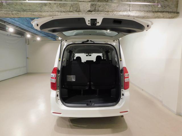 トヨタ ノア Si 両側電動スライド HDDナビ ETC