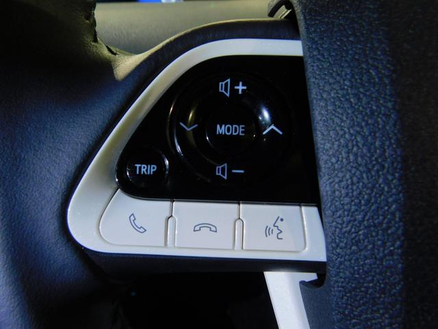 【ブルートゥース】携帯電話の機種、設定によってはステアリング手元のスイッチで着発信操作もOKです!ブルートゥース機能のスマホではイヤホンも必要ありません!ベンリ機能をチェック下さい!