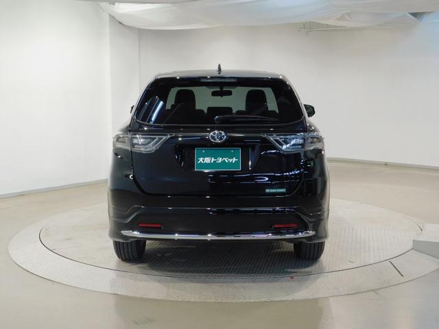 「トヨタ」「ハリアー」「SUV・クロカン」「大阪府」の中古車7
