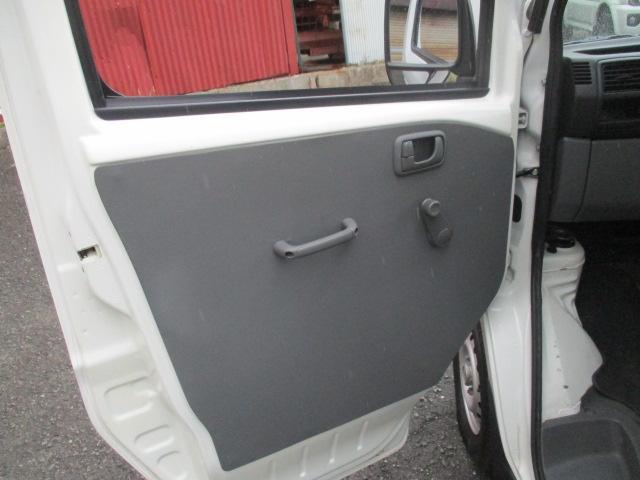 日産 クリッパートラック SD 5速ミツション車パワステ検査付き