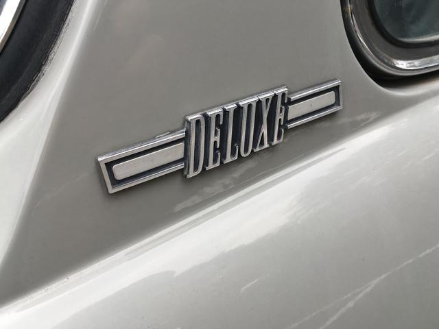 トヨタ パブリカ デラックス 4速ミッション