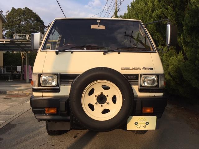 「三菱」「デリカスターワゴン」「ミニバン・ワンボックス」「京都府」の中古車3
