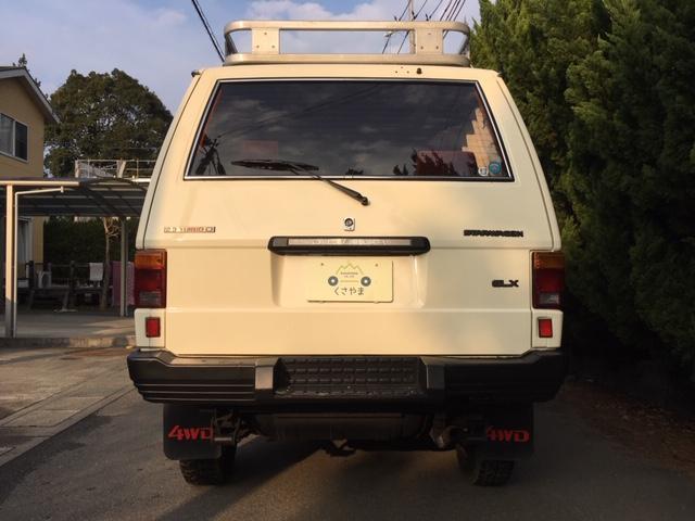 「三菱」「デリカスターワゴン」「ミニバン・ワンボックス」「京都府」の中古車8