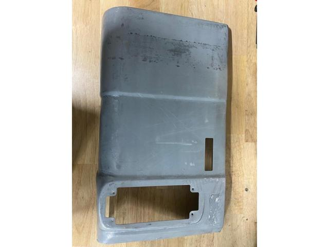 300GE ロング 6MT コンヴァージョン エンジンO/H 外装 W460コンバージョン+レストア(10枚目)