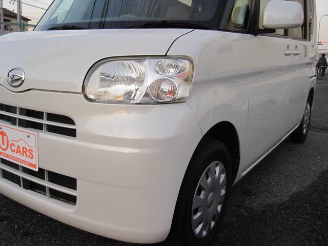 「ダイハツ」「タント」「コンパクトカー」「大阪府」の中古車27