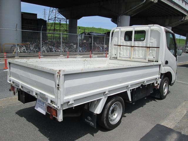トヨタ ダイナトラック Sシングルジャストロー オートマ車 1万キロ