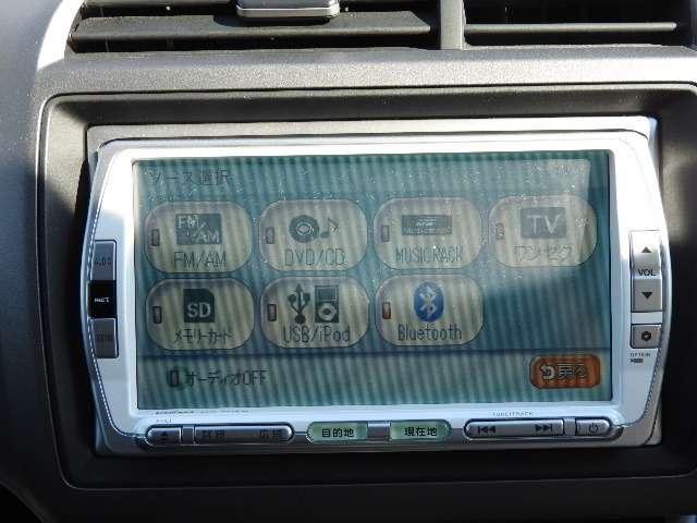 ホンダ ストリーム X スタイリッシュパッケージ ワンセグTV ETC 社外アルミホ