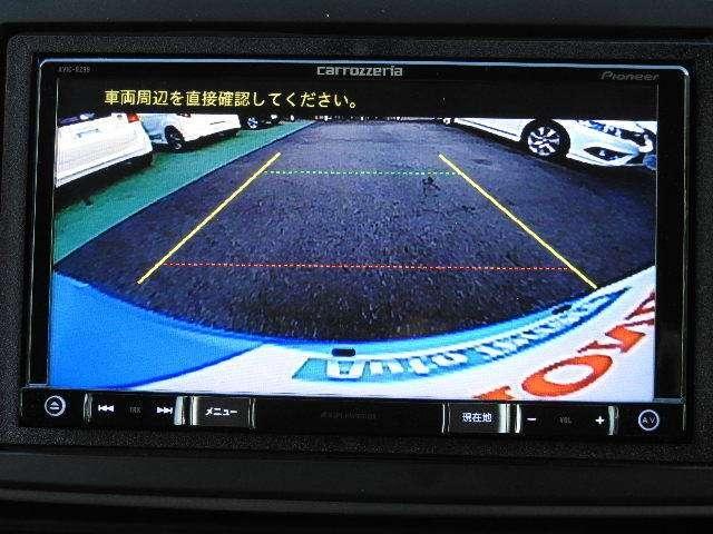 ホンダ N-ONE ツアラー ETC リアカメラ