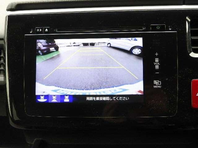 ホンダ ステップワゴン G 外品アルミ LEDライト ETC
